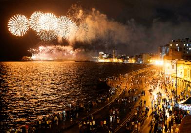 Ya pasó el 500 aniversario de La Habana