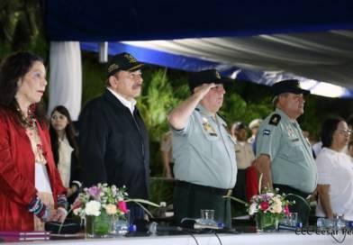 """Ortega descarta """"vía electoral"""" y justifica """"uso de las armas"""""""