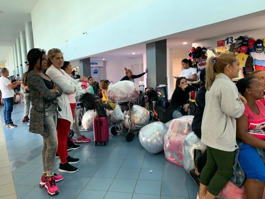 Image result for cubanos comprando en nicaragua