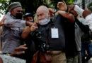 Detienen a periodistas, y bloquean el Internet en Cuba