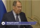 Rusia respalda a Ortega y recibe a sus hijos
