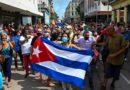 Cuba: en las calles y sin confusión
