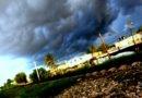 Antes de la tormenta (ensayo fotográfico)