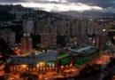 Caracas Nocturna, Venezuela – Foto del día