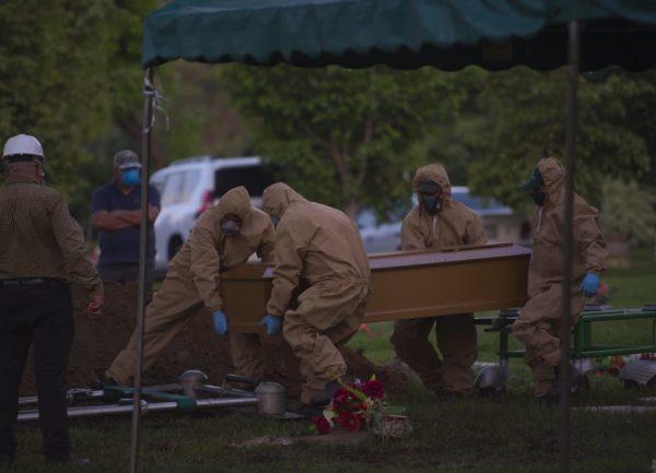Nicaragua: La dictadura aliada de la pandemia covid-19