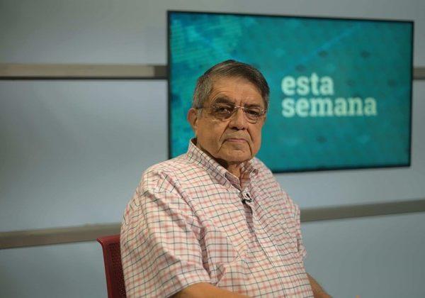 """Sergio Ramírez: """"Esta barbaridad pone a Nicaragua en el centro de la atención mundial"""""""