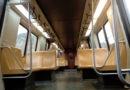 Cuando el metro de Caracas era limpio – Foto del día