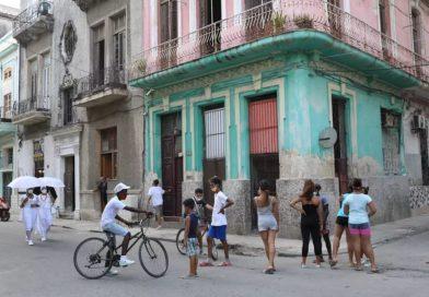 El Tiempo en La Habana para el 14-20 de octubre