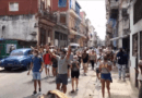 """Las agencias """"imperialistas incitan a un estallido social"""" en Cuba"""