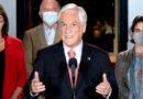 Legisladores chilenos inician un juicio político para destituir al presidente Piñera tras las revelaciones de los papeles de Pandora y más noticias.